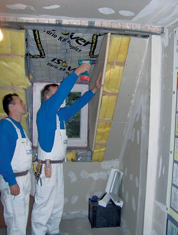 Planungswerkzeuge und komponenten f r energiesparendes for Energiesparendes bauen