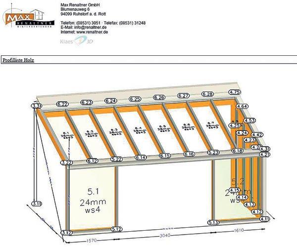 software optimiert wintergartenplanung und herstellung auf skepsis folgt berzeugung bm online. Black Bedroom Furniture Sets. Home Design Ideas