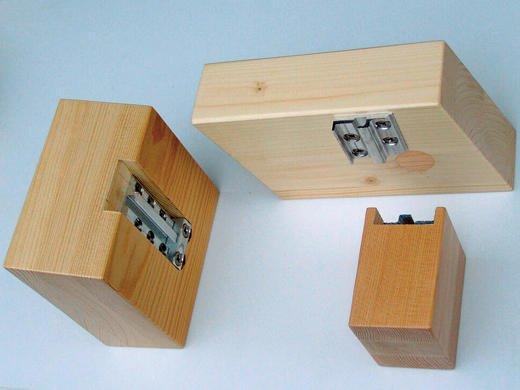 twinloc verbinder zulassung f r dachkonstruktionen bm. Black Bedroom Furniture Sets. Home Design Ideas