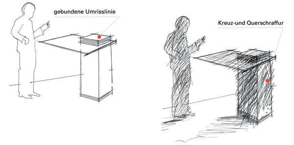 Zeichenprozesse in Bild, Text und Videoclips. Professionell ...