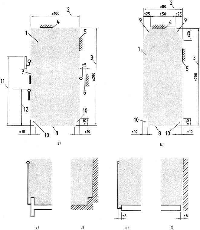 din 18065 treppen geschichte von zu hause aus. Black Bedroom Furniture Sets. Home Design Ideas