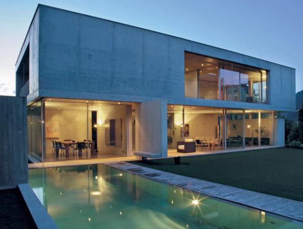 rahmenloses festglas und schiebesystem sky frame. Black Bedroom Furniture Sets. Home Design Ideas