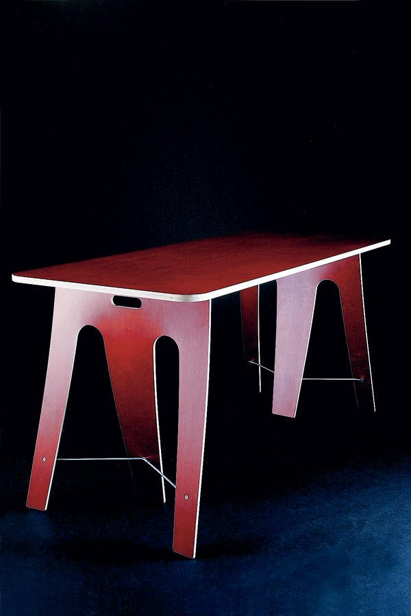 U201eBionische Strukturen In Baumbauweiseu201c: Regal (Modell U201eSoraheu201c, Design  Takashi Kirimoto, Conde House Europe GmbH)