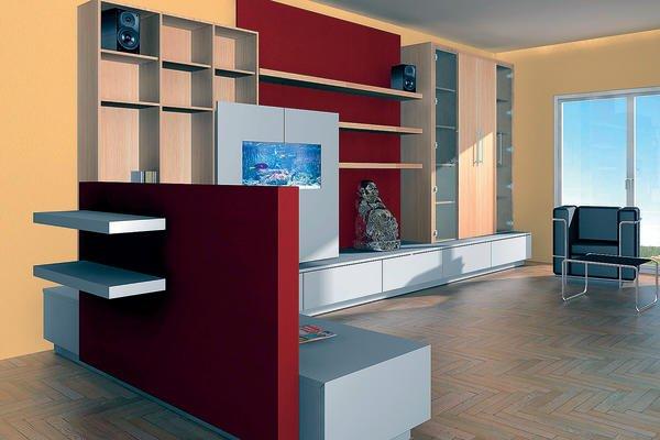 fachschule f r holztechnik in kaiserslautern 3d rendering im m belbau vorgeschmack aufs m bel. Black Bedroom Furniture Sets. Home Design Ideas