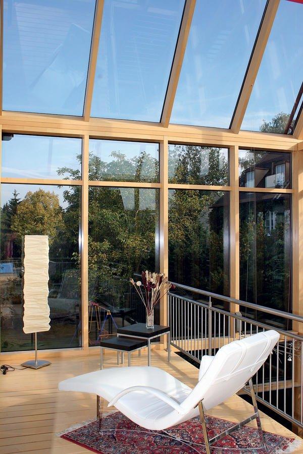 wintergartenanbau an einem stadthaus im m nchner osten. Black Bedroom Furniture Sets. Home Design Ideas