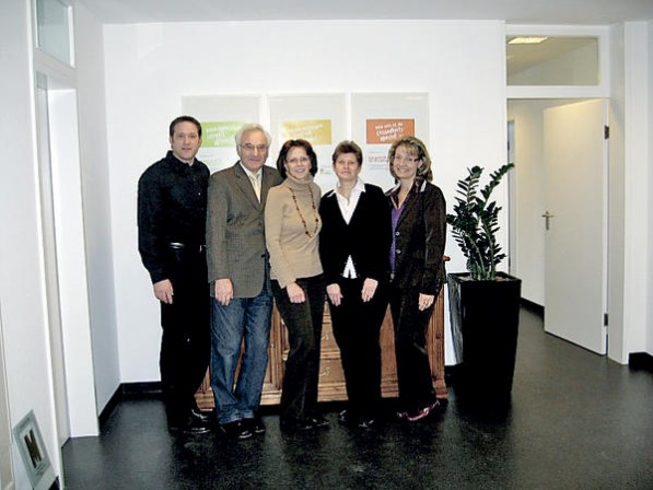 deutsche g tegemeinschaft m bel neue gesch ftsstelle in f rth bm online. Black Bedroom Furniture Sets. Home Design Ideas