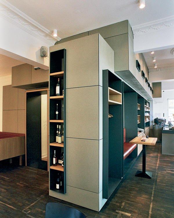 faserzement ein universal werkstoff f r innen und au en vom dach zum m bel bm online. Black Bedroom Furniture Sets. Home Design Ideas