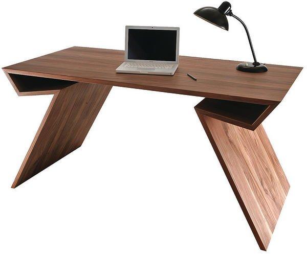 Schreibtisch futuristisch  Individuelle Gestaltung möglich. Futuristischer Schreibtisch - BM online