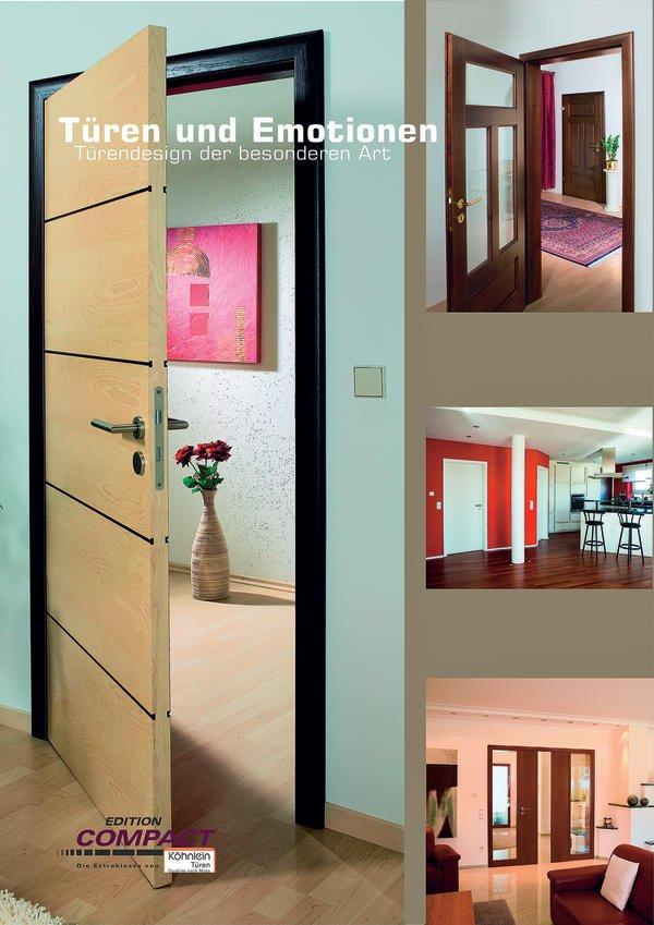 k hnlein t ren erweitert sein programm neuer katalog t ren und emotionen bm online. Black Bedroom Furniture Sets. Home Design Ideas