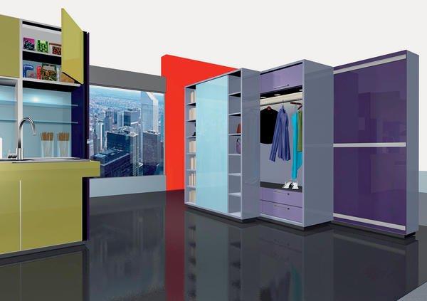 smart spaces raume mit mehrwert mehr stauraum durch funktionale mobel