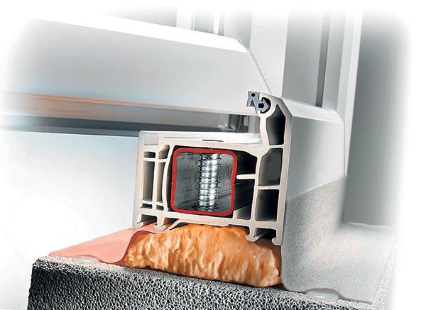 bti erweitert 4w system das fenstermontage system h lt dicht bm online. Black Bedroom Furniture Sets. Home Design Ideas