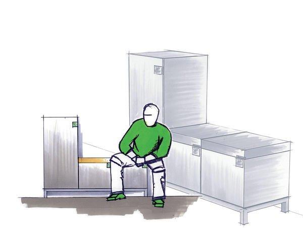 neue kollektion m bel marke tischler pfiffige m bel mit feinen details bm online. Black Bedroom Furniture Sets. Home Design Ideas