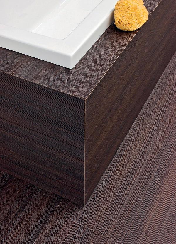 spastyling schichtstoff statt fliesen gestaltungsfreiheit f r nassr ume bm online. Black Bedroom Furniture Sets. Home Design Ideas