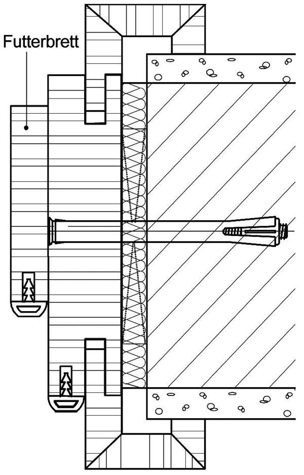 innent ren und zimmert ren richtig montieren. Black Bedroom Furniture Sets. Home Design Ideas