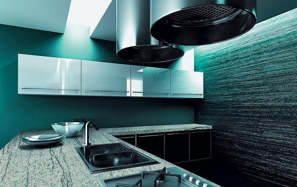 kaindl spectrum f hlbar innovative oberfl chen arbeitsplatten mit tiefenwirkung bm online. Black Bedroom Furniture Sets. Home Design Ideas