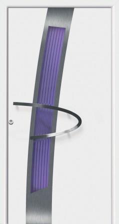 neue optiken von h rmann aluminium haust ren programm erweitert bm online. Black Bedroom Furniture Sets. Home Design Ideas
