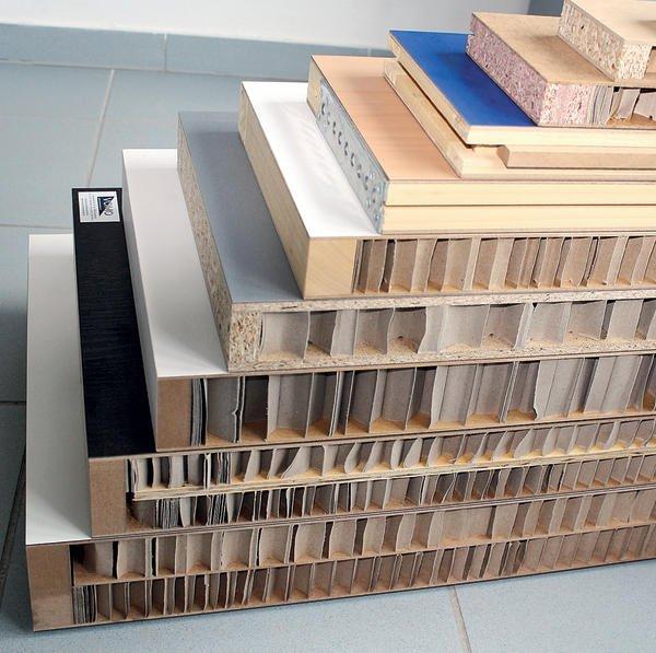 vomo leichtbautechnik jetzt auch gro formatige wabenplatten bm online. Black Bedroom Furniture Sets. Home Design Ideas