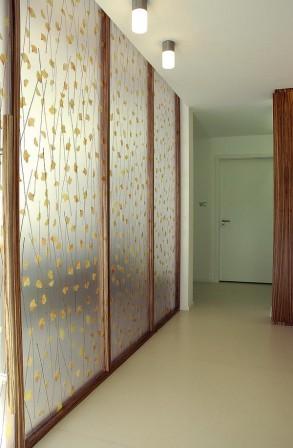 umbau einer praxis f r allgemeinmedizin ginkgo im gegenlicht bm online. Black Bedroom Furniture Sets. Home Design Ideas