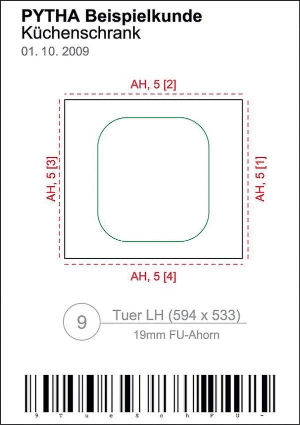 pytha neue version 20 im messegep ck cad cam integration im fokus bm online. Black Bedroom Furniture Sets. Home Design Ideas