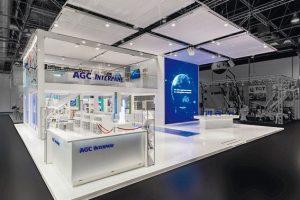 Aufnahme_des_Interpane_Glass_Industrie_AG_Messestandes_von_der_GlassTec_2018_in_Düsseldorf