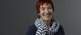 Barbara Geisel
