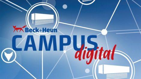 Beck+Heun_geht_mit_seiner_Webinarreihe_in_die_zweite_Runde:_Zwischen_dem_20._September_und_dem_6._Oktober_2021_finden_Weiterbildungen_im_Webformat_über_den_CAMPUS_digital_statt._Grafik:_Beck+Heun_