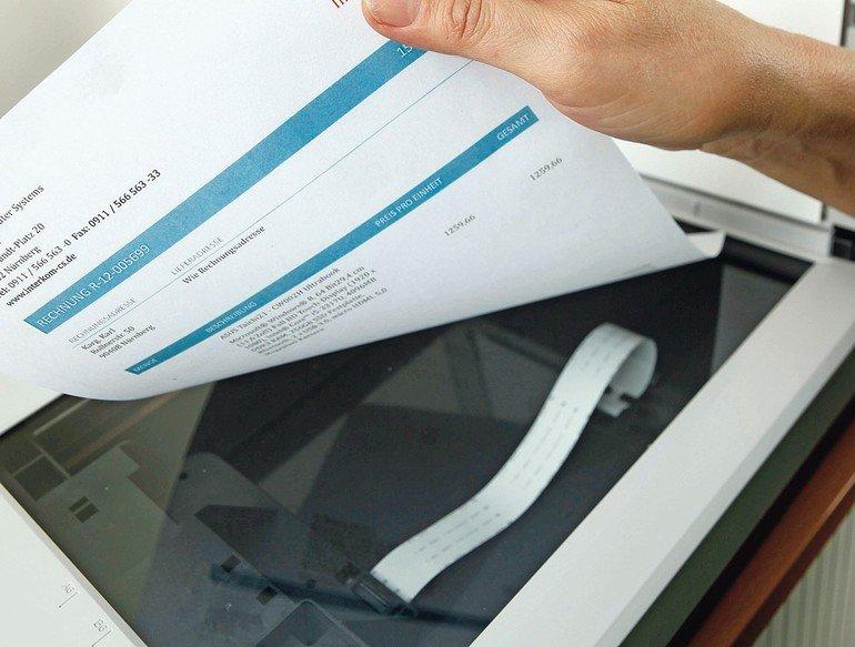 Digitale Buchführung Schon Gobd Konform Bm Online