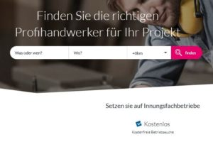 Foto: Screenshot dashandwerk.de