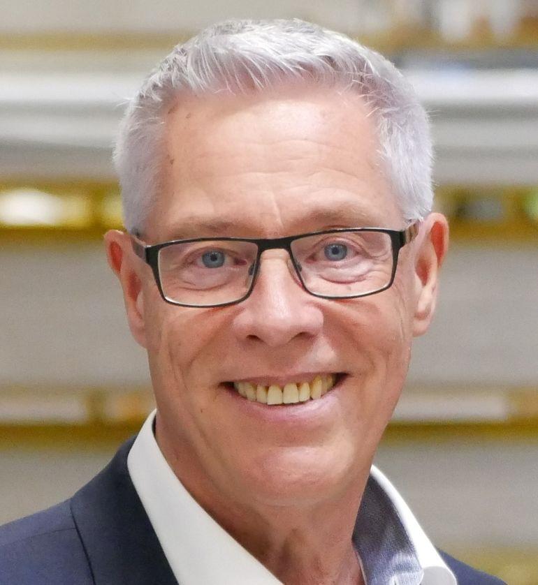 Dienstjubilaum Bei Ammon Dieter Ammon Seit 40 Jahren Dabei Bm Online