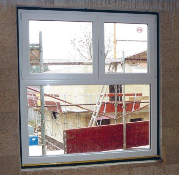 Holzforschung Austria Ladt Ein Basisseminar Fenstereinbau Bm Online