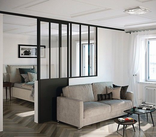 Lmc Liefert Glastrennwandsysteme Aus Aluminium Räume Luftig Locker
