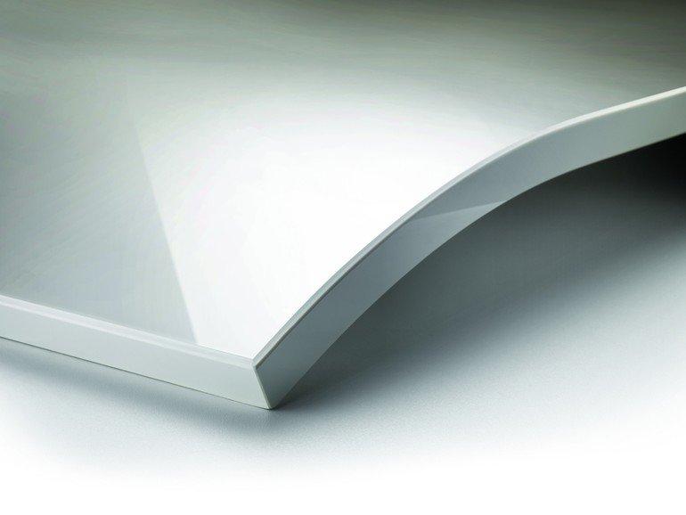 Rehau entwickelt glaslaminat mit spiegeloberfl che for Spiegel zuschneiden