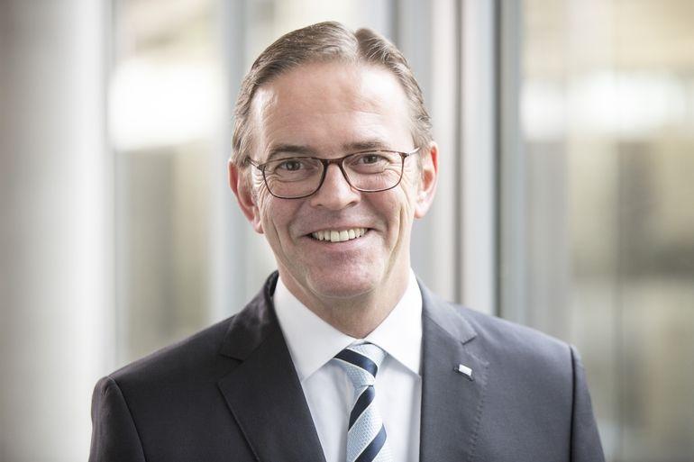 Wechsel Im Homag Vorstand Ralf W Dieter Neuer Vorsitzender Bm Online