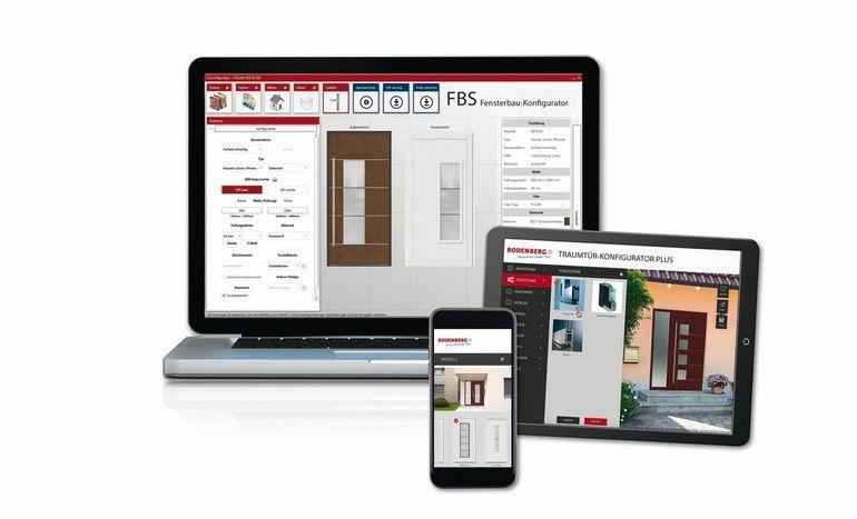 Rodenberg Setzt Auf Digitalisierung Konfiguratoren Angebot