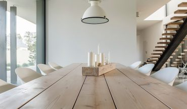 Spacious_dining_room_area_with_wooden_table_Spacious_dining_room_area_with_wooden_table