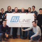 AV-Line ist in Deutschland an zwei Standorten vertreten: Traunstein (o.) und Iserlohn (u.). Foto: AV-Line