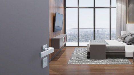 Interior_of__bathroom_with_grass_floor_3D_rendering_