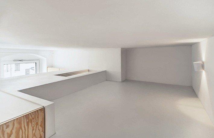 Umbau Eines Berliner Altbaus In Moderne Micro Appartements Kleiner