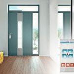 Der_DoorLock-Einsatz_erlaubt_eine_komfortable_Steuerung_der_Haustür_per_Handy._Foto:_Wisniowski_