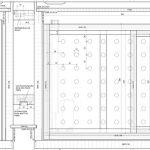 meisterst ck in wei lack und r ster trennende lichtfuge bm online. Black Bedroom Furniture Sets. Home Design Ideas